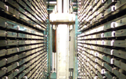 Logistikservice & Logistikleistungen
