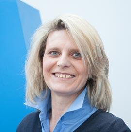 Ulrike Froschauer