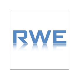 Strategischer Lieferant RWE