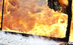 Brandschadensanierung und Wasserschadensanierung