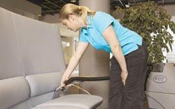 Profi Textilreinigung und Teppichreinigung