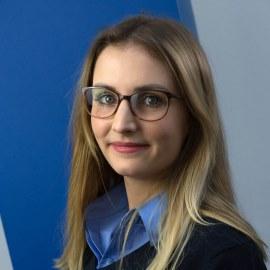Anastasia Getz